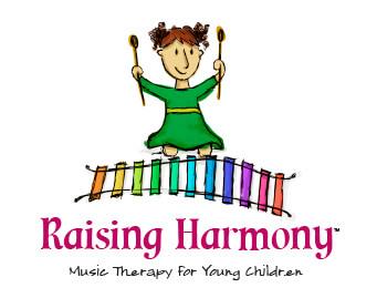 Raising Harmony Logo