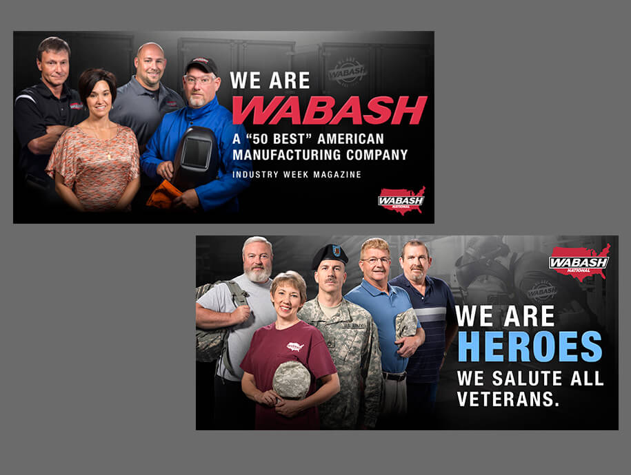 Wabash National Corporation Case Study By Allegory Studios
