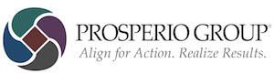 Prosperio Group New Logo