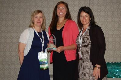 Allegory Compass Award 2014