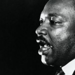 MLK on culture and communications