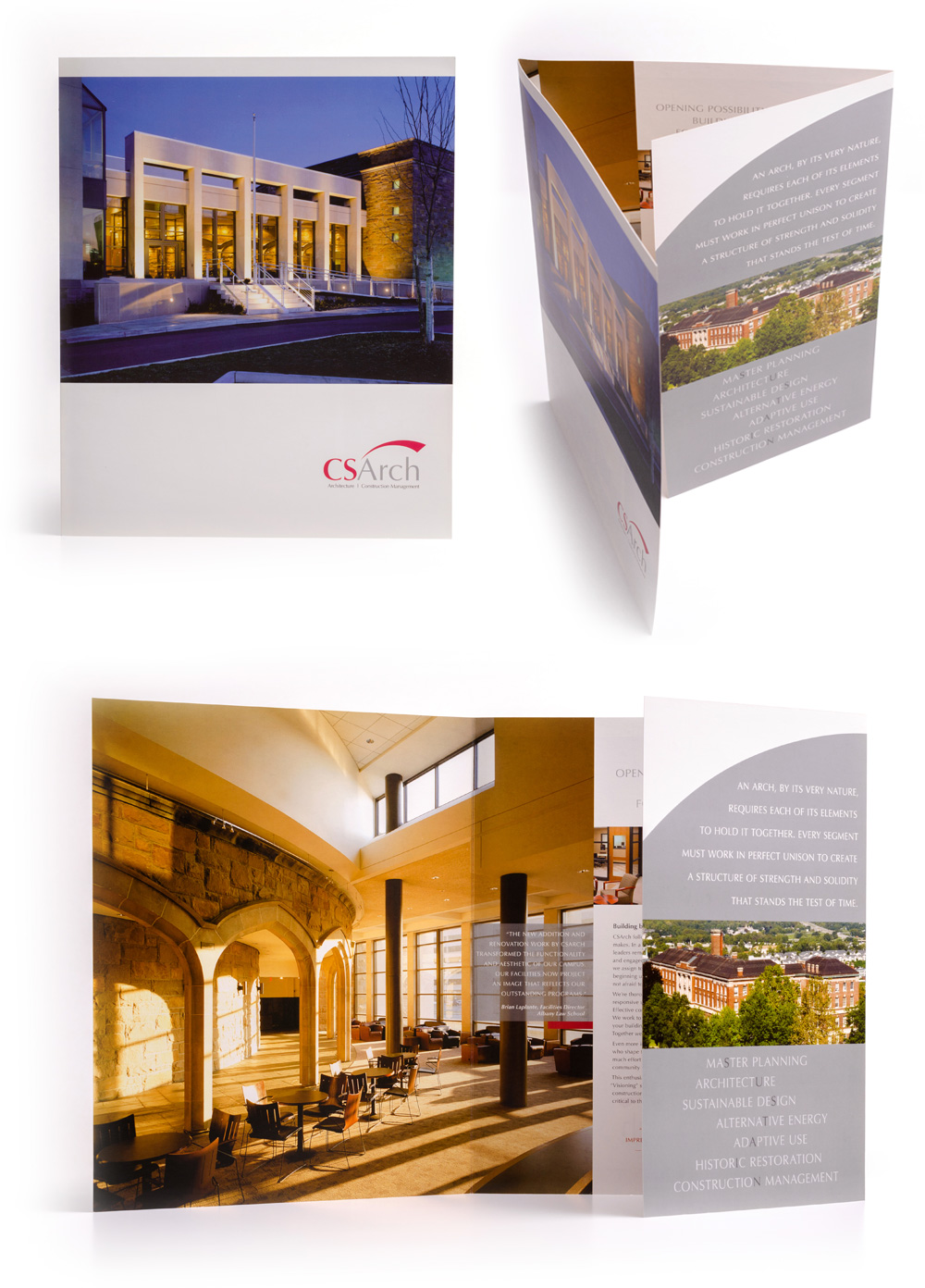 csarch-folder
