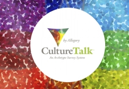 CultureTalk™, an Organizational Culture Survey System