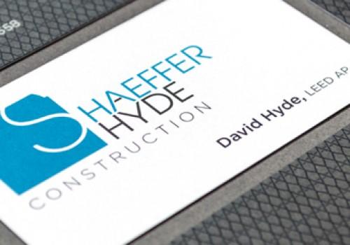 Shaeffer Hyde Construction